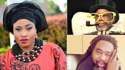 Check out 11 talented Nigerian celebrities who died in 2018 (photos)