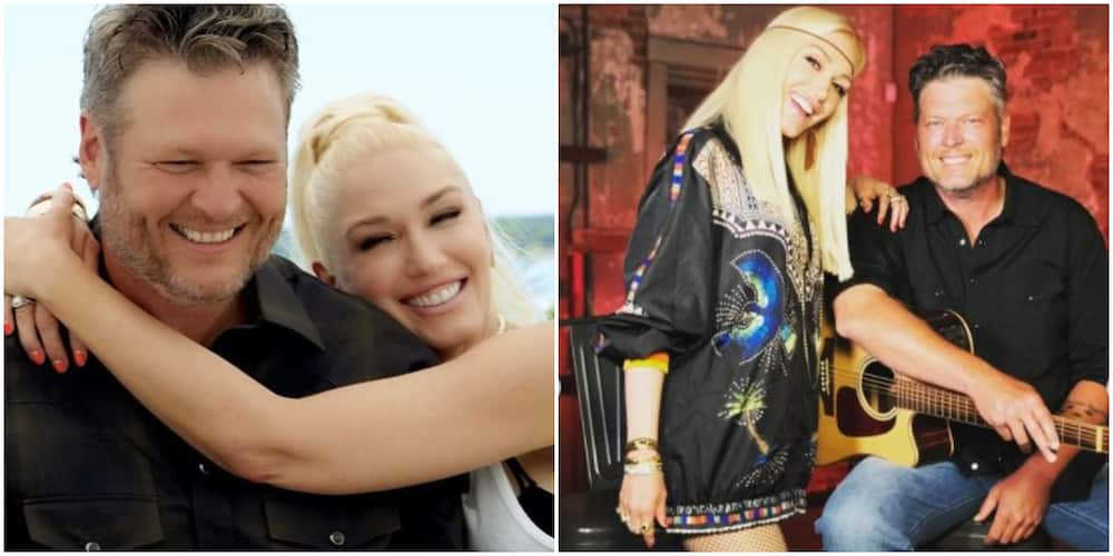 American singers Gwen Stefani and Blake Shelton set to get married after 5 years dating (photo)