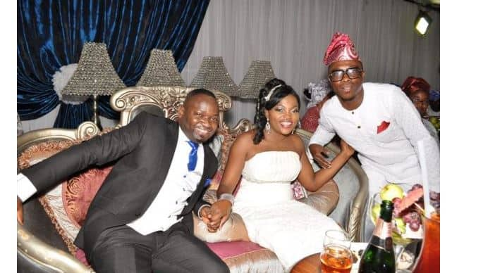 Funke Akindele's admirable evolution from child star to one of Nollywood's biggest names
