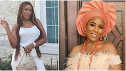 Linda Ikeji shares New Year resolution with fans in lengthy social media post