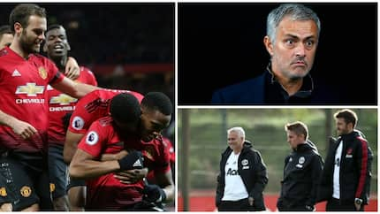 Checkout 3 main reasons Manchester United might not make top 4 on the EPL log