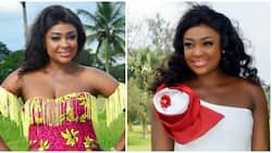I'm saying goodbye to wearing pants - Popular Nollywood actress reveals