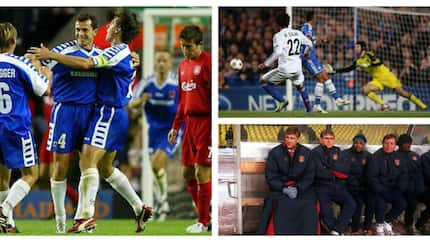 Champions League – 5 of the most disappointing defeats for English clubs
