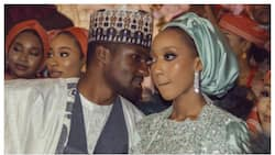 Amount Yusuf Buhari paid as dowry for Zahra's hand in marriage revealed