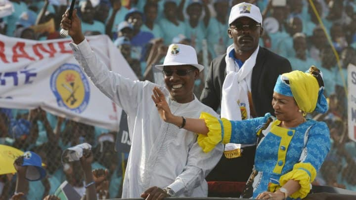 Idriss Deby: 9 rare Facts About Chad's Late President who Ruled for Over 30 Years