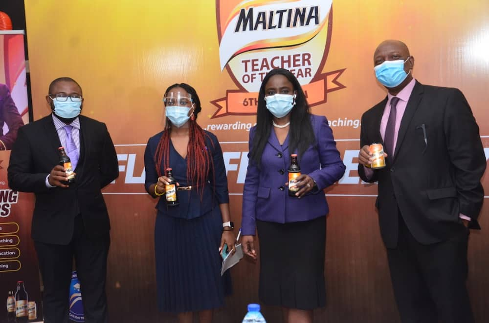 Entries open for the 6th edition of Maltina Teacher of the year