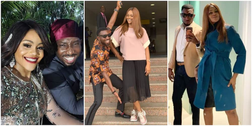Be Thanking Me Every Day for Being a Great Guy: Timi Dakolo Tells Wife as They Mark Wedding Anniversary