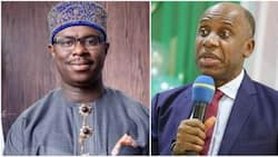 NIMASA: How Rotimi Amaechi stopped Peterside's re-appointment - Report alleges