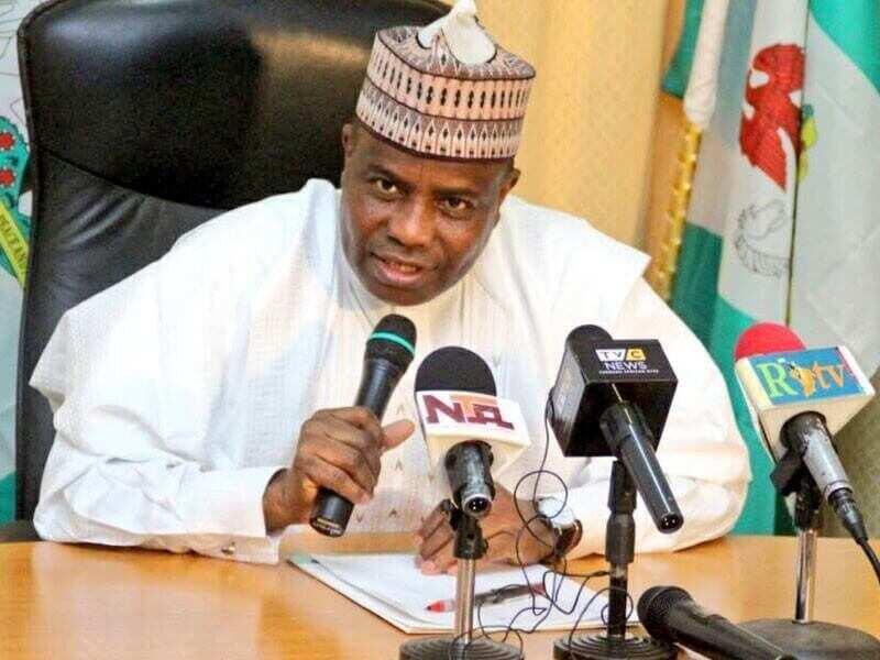 Rikicin PDP: Gwamnonin PDP za su yi taron gaggawa a yau Alhamis