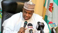 Tambuwal begs CBN not to demand $2.1bn states' debts payment