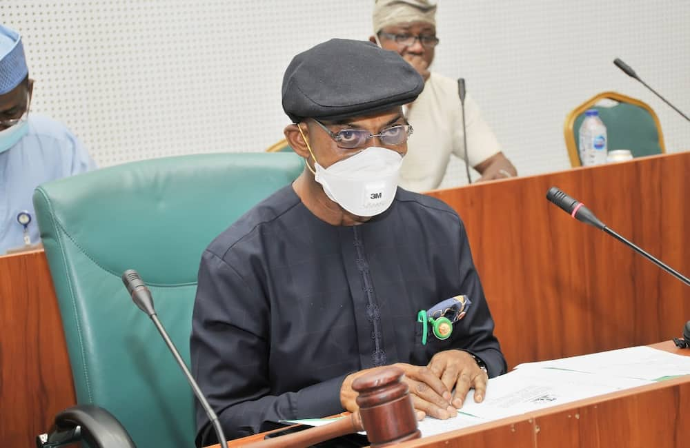 Mourning as 3rd House of Reps member dies in 9th assembly