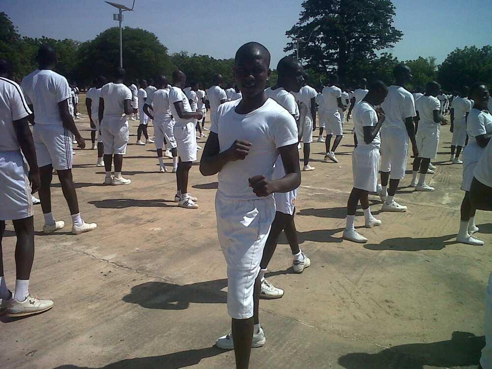 police academy in Nigeria