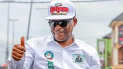 Why I want tribunal to sack Akeredolu as governor of Ondo state, Jegede gives reasons