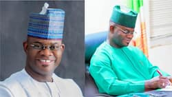 2023: Why younger generation should take over, Yahaya Bello sends strong message to youths