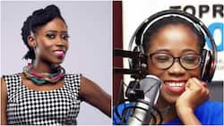 Don't cry for me, shed tears for yourself - Late Tosyn Bucknor's poem surfaces online