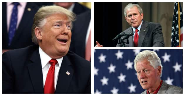 US presidents who won through Electoral College votes