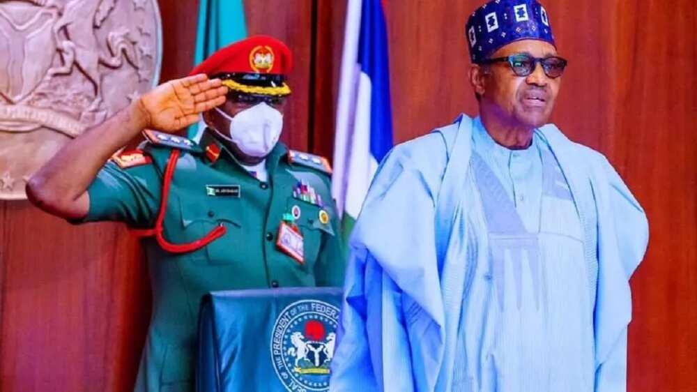 Rashin tsaro: Hon. Umaru Bago ya yi Allah-wadai da rawar Shugaba Buhari