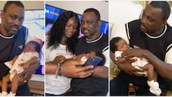 Greatest grandpa: Fuji star Pasuma gushes over granddaughter in emotional video, says he feels so blessed