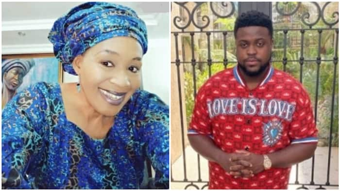 This is the problem I have with children of billionaires - Kemi Olunloyo slams Davido's brother for insulting BBNaija viewers
