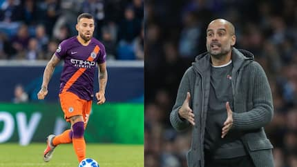 Man City ace set for crucial meeting with club boss Guardiola after being dropped to the bench