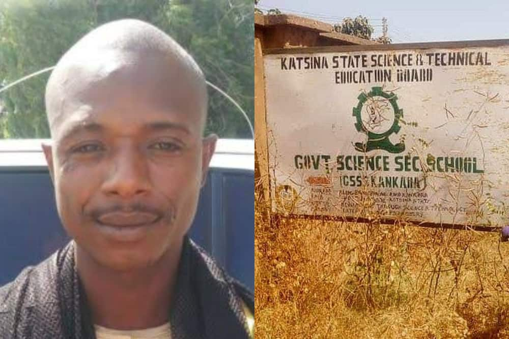 Abductor of Kankara schoolboys shot dead by Rival gangs four days after returning to forest