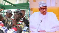 Labour dares President Buhari, threatens shutdown over FG's plans to concession 4 airports