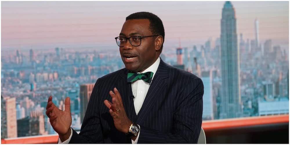 Maxicare Nigeria Accused of Fraudulent Practice to Win AfDB Road Contract