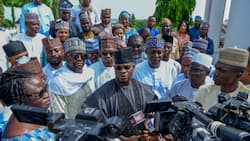 2023: You were in school when north, south agreed on rotation, Ohanaeze blasts Yahaya Bello