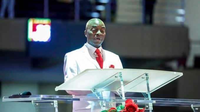 CAMA: Oyedepo rejects new law, insists no one can appoint a trustee over his church