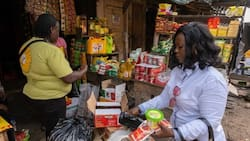 BREAKING: Nigeria's GDP records 5% growth for 2nd quarter, the highest since 2014