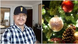 OAP Daddy Freeze reveals the celebration of Christmas has pagan origin