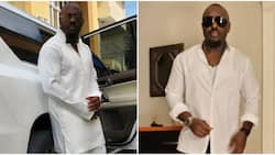 I stayed in Nollywood because I discovered it was what I was born to do: Jim Iyke talks about career journey