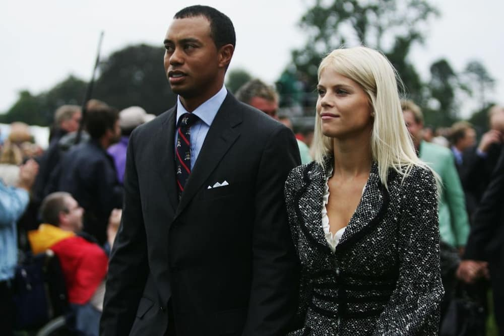 what is Tiger Woods net worth