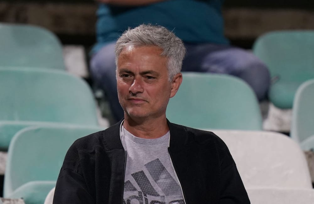 Massive amounts Mourinho has earned after terminating his contracts with Chelsea, Real Madrid, Man United