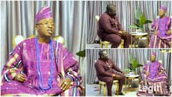 What has orisa done for you? Any king worshipping diety is not serious - Oluwo of Iwo reveals in video