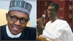 Report that Buhari recruited bandits to oust Jonathan is not from me - Ribadu