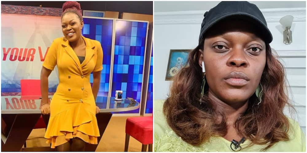 End SARS: Tope Odigie's husband says he dared consequences to save her from attackers