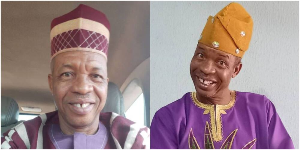 Actor Saka says his kind of movie roles have kept ladies away from him