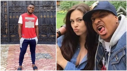 Man proposes to Ik Ogbonna's estranged wife Sonia Morales, actor replies