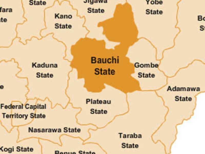 Kanwar kakakin majalisar Bauchi ta rasu