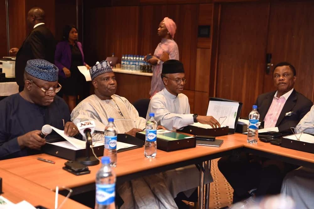 COVID-19: This is why we're very worried about Nigeria's case, say Governors