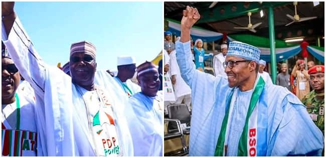 2 opinion polls reportedly predict Buhari as winner of presidential election