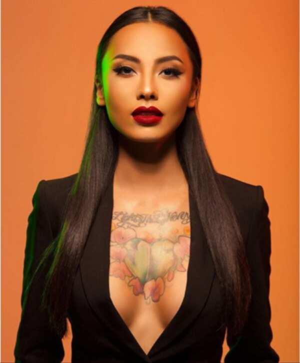 Shameless Levy Tran bio: age, height, sister, tattoos, boyfriend