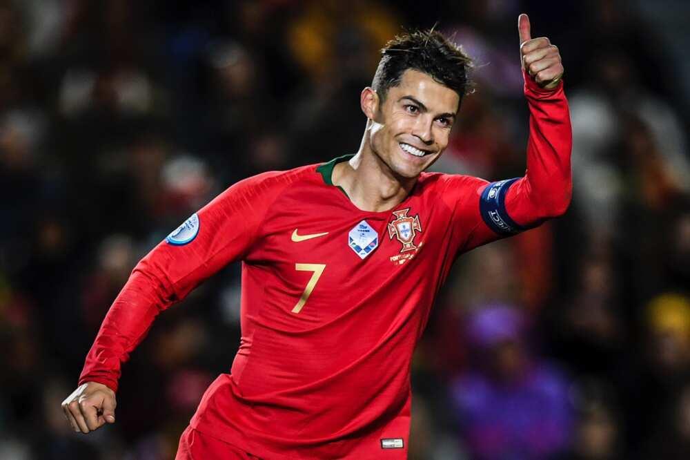 Cristiano Ronaldo scored 7 free-kicks in training before 100th Portugal goal - Fernandes