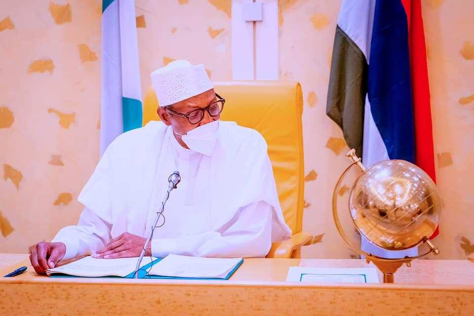 Nigeria's Total Debt Profile as President Buhari Makes Plan to Borrow More