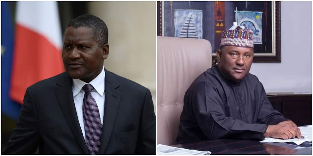 Aliko Dangote, Abdulsamad Rabiu are among the top four Big spenders on product promotion in Nigeria