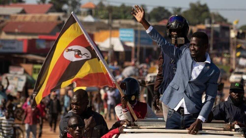 Ugandan election: What presidential candidate Bobi Wine told Legit.ng 15 months ago