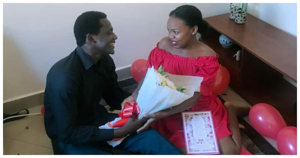 Woman gets married to man who pastor sent her to for consultation