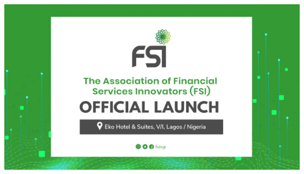 Financial services innovators launches first Nigerian Industry innovation Sandbox