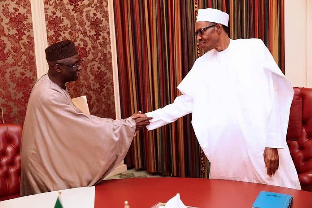 Ubangiji ya juyawa Buhari baya, Fasto Bakare ya bayyana a sabon bidiyo